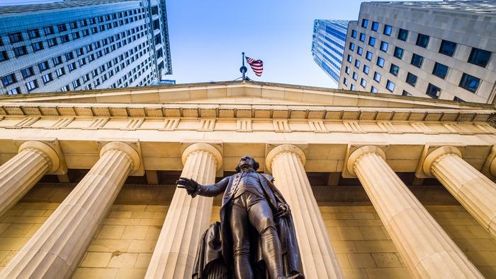 美聯儲釋放強烈鷹派信號,受傷的總是股市!周一開盤便顯頹勢