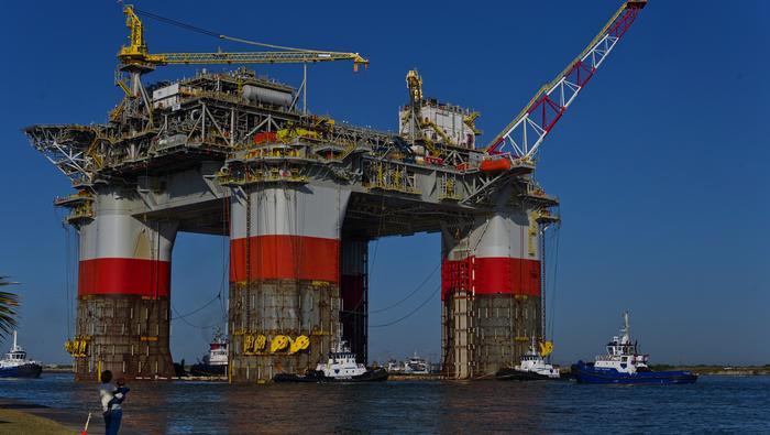 WTI原油价格展望∶Delta毒株担忧缓解,OPEC+会议前油价上涨仍有望扩大涨幅
