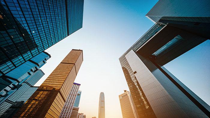 正在进行中∶DailyFX首届金融财经高峰会