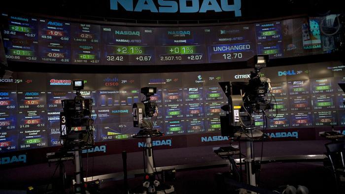 市场风险前瞻∶标普500指数上周五的抛售并不意味著市场崩溃,後市需要警惕