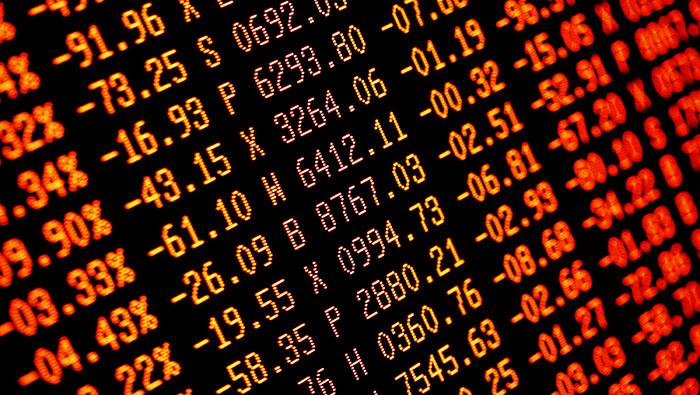 如何在市场下跌时做空股票?