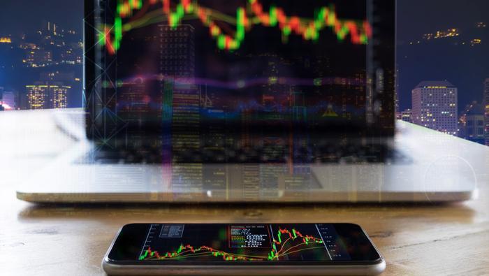 基础交易知识-交易纪律∶如何管理你交易时的情绪