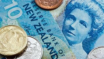 纽元/美元走势技术分析:汇价正面临关键阻力