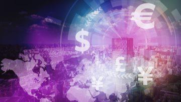 從艾略特波浪理論看美元/日元、澳元/美元走勢