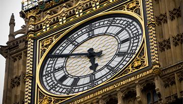 英镑重返1.30,牛市开启在即