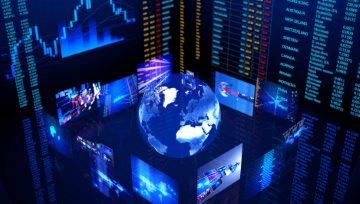 从艾略特波浪理论看欧元/美元,美元指数以及标普500指数的走势