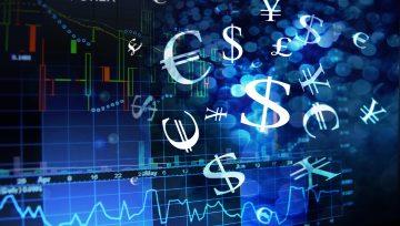 从艾略特波浪理论看欧元/美元以及美元/日元的走势