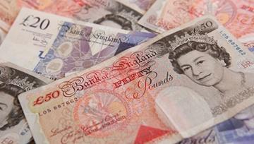欧元/英镑技术分析:随着英镑反弹,汇价接近10个月支撑
