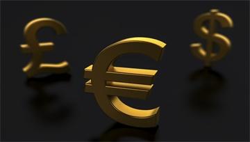 歐元/美元技術分析:料將恢復下行趨勢