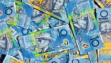 澳元/美元:关键支撑岌岌可危,空头有望迎来狂欢