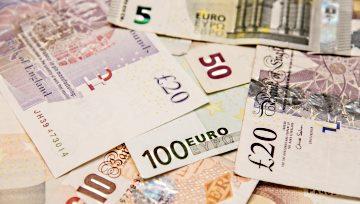 歐元/美元技術分析:關注4月低點