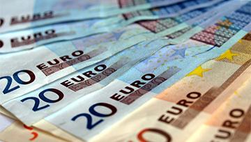 欧元/美元触及近两个月高点,欧元/日元面临关键阻力