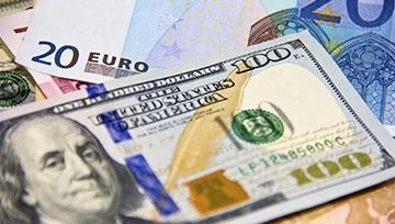 欧元/美元技术分析:汇价上破大楔形后走势是否反转走高?恐否