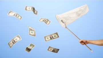 美元或跌跌不休,歐元/美元空頭即將入場?