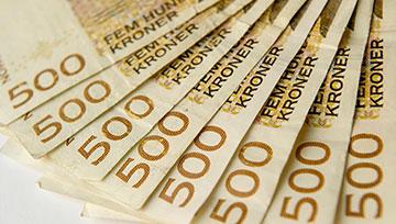 美元/瑞典克朗、欧元/瑞典克朗逼近关键阻力水平,突破在即?