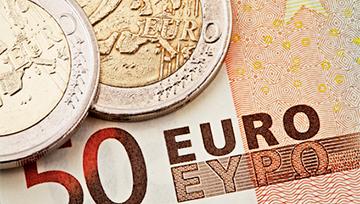 欧元本周技术展望:欧元/美元、欧元/日元