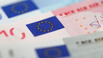 波动率报告:美国通胀、欧元区ZEW经济调查来临前,欧元/美元波动性升至高位