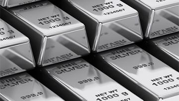 白银价格走势分析:初显触顶迹象?