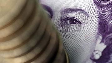 欧元/英镑走势分析:反弹迹象显现,逆转趋势将开启?
