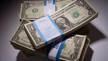 10月16日美元走勢技術分析:歐元/美元、英鎊/美元、美元/日元