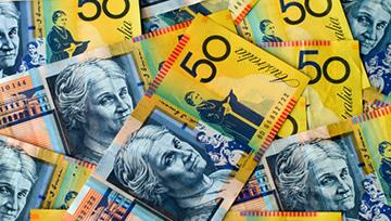 澳元匯率走勢分析:澳元/美元、澳元/日元、澳元/加元和英鎊/澳元