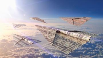 周五美元貨幣對技術分析:英鎊/美元續漲動力如何?美元/加元或迎來大波動