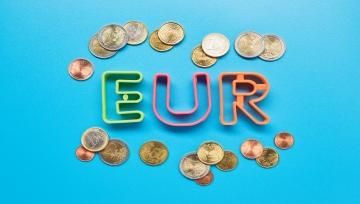【欧元走势分析】欧元/美元短期仍有望进一步上涨,但长期跌势不改!
