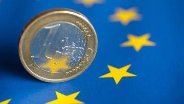 非农出炉前欧元/美元跌破50日均线,或开启短中期跌势