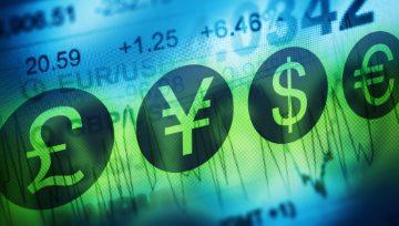 美元走势分析:美元指数、欧元/美元、英镑/美元、美元/加元
