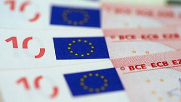歐元技術分析:歐元/美元或許已經開啟了下行趨勢,本輪跌幅指向1.07!