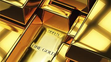黄金价格走势分析:仍承压在关键阻力位下方,面临深度回落风险
