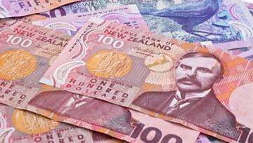 紐幣技術分析:紐元兌美元跌至11年低點!多頭入場等待反彈?