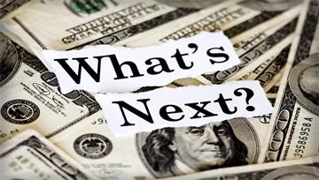 美元直盘技术分析:王者美元将要下神坛?