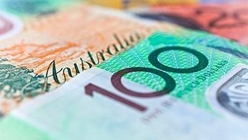 澳元技術分析: 澳元/美元或將逆轉走低, 2020年形成的下行趨勢將繼續發力?