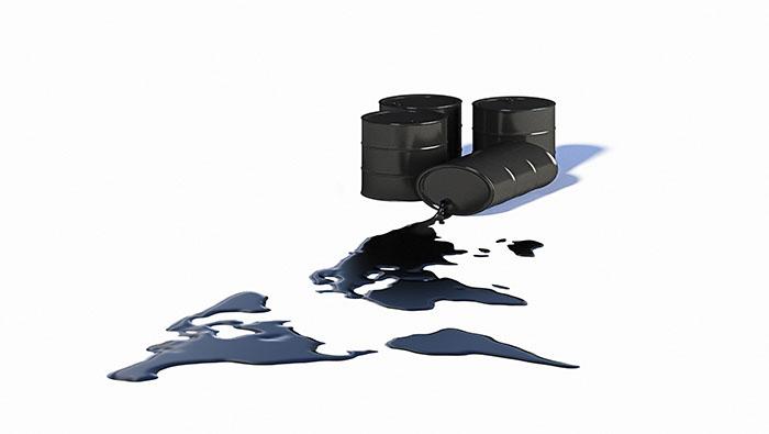 原油开始回落,白银试图突破旗形,DAX尝试进一步上涨