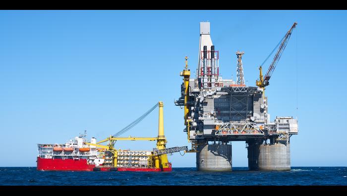 原油价格走势分析:均线构筑死叉形态,油价前景看跌