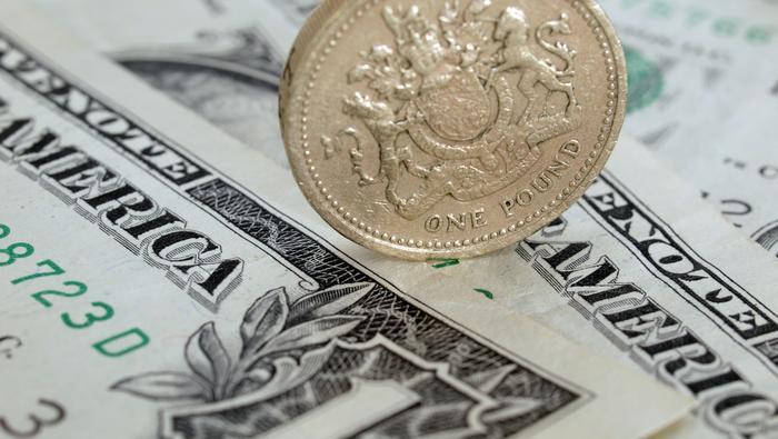 英镑/美元走势预测:短线暴涨逾100点,但恐难改变进一步下挫的命运!