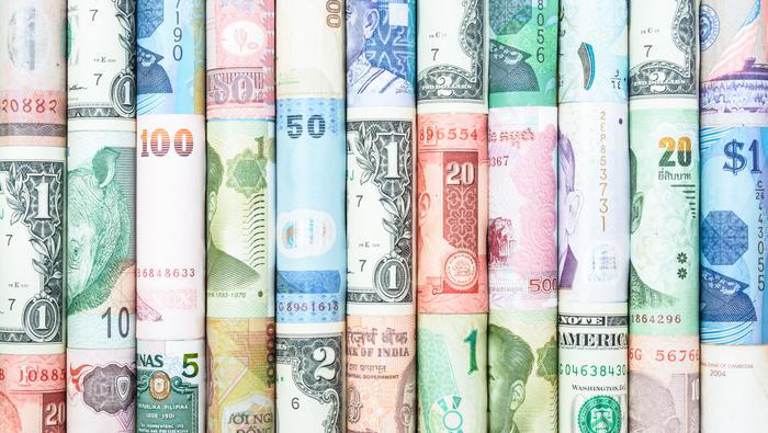 歐元/加元走勢分析:長周期可能在築頂?4小時圖關注9月前低