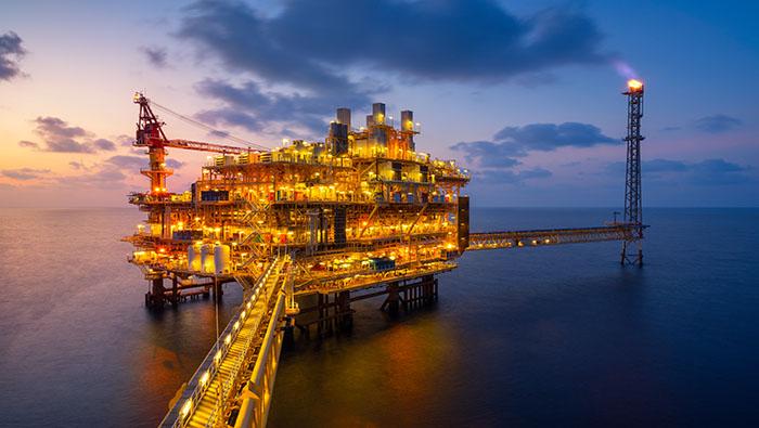 WTI原油大漲,突破持續,周線技術分析續漲或曲折