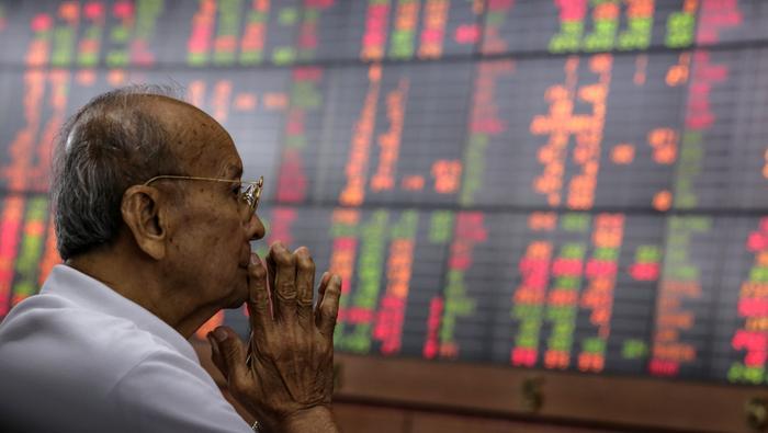 1.7亞市黃金、澳元、英鎊、日元、澳洲股指技術分析