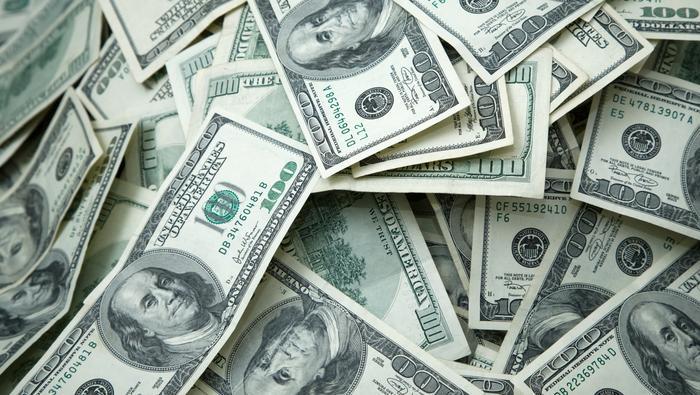 美元技術前景或正變得樂觀,築底信號有望確認