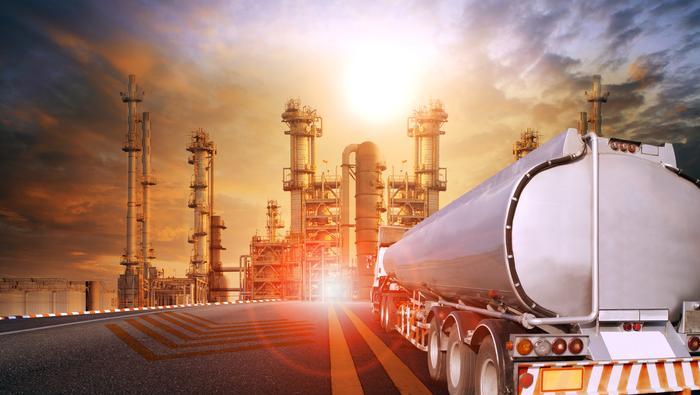 原油价格走势技术分析:上涨突破后原油多头开始冲冲冲!