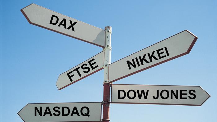 DAX指数和CAC指数依然强势,刷新历史高点指日可待