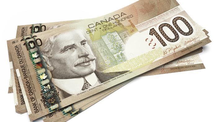 加元汇率周技术展望:反弹太久了?美元/加元、加元/日元、欧元/加元分析