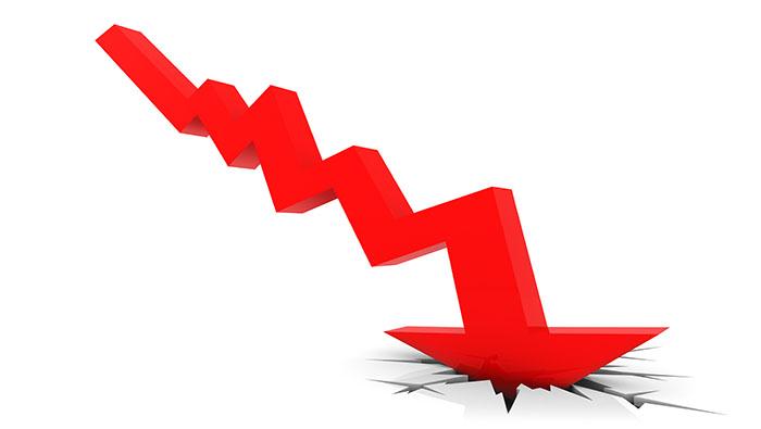 澳元走势预测:澳元/美元、澳元/日元走势下挫,前景不妙?