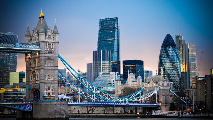 英鎊周度技術展望:英鎊貨幣對廣泛走弱,英鎊投資者仍將面臨嚴峻挑戰?
