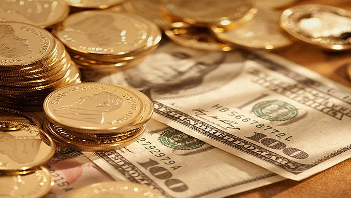 黃金走勢周線預測:金價急劇回落到關鍵支撐位,黃金/美元關注這些水平