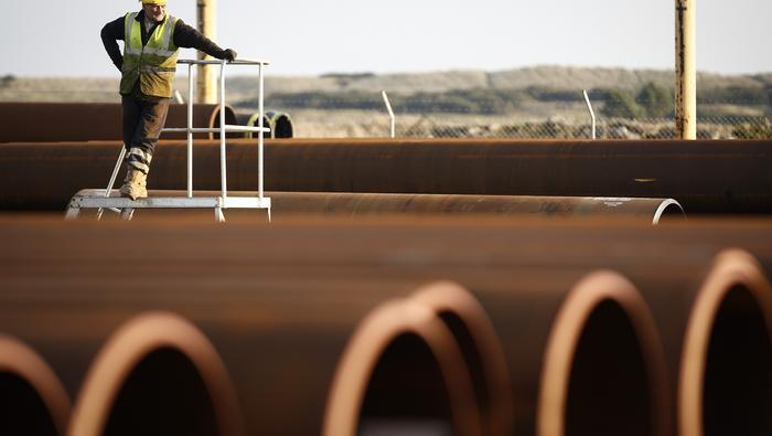 原油价格预测:Delta变异毒株担忧引发油价宏观因素的急剧逆转,技术布局