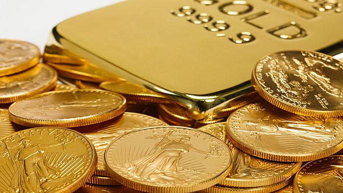 黄金走势或取决于下方关键支撑线,对空头来说白银或许是更好的选择