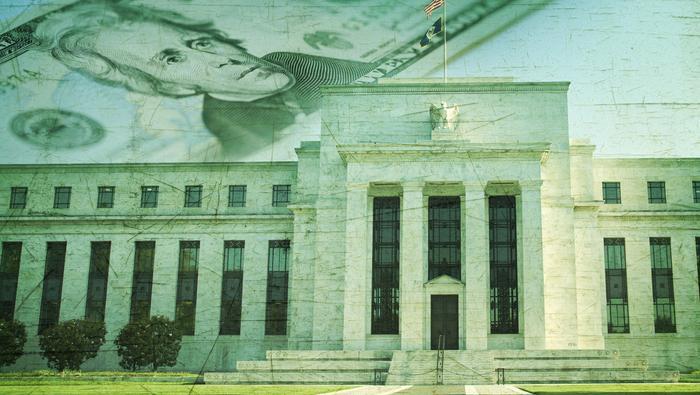美元走势预测:FOMC会议前美元指数急剧下跌,落到技术支撑上,后市策略